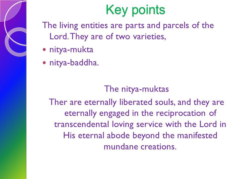 [SB 1.10.22] sa eva bhuyo nija-virya-coditam sva-jiva-mayam prakrtim sisrksatim anama-rupatmani rupa-namani vidhitsamano 'nusasara sastra- krt The Per