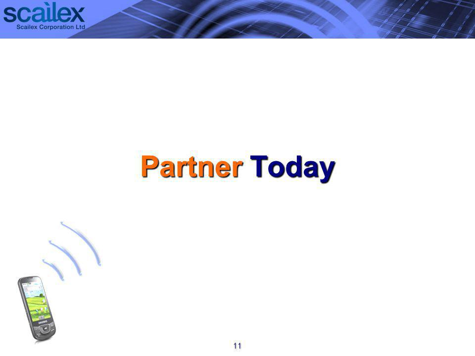 Partner Today 11