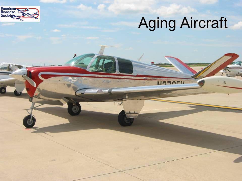 Spar Web brief 09/0535 Aging Aircraft