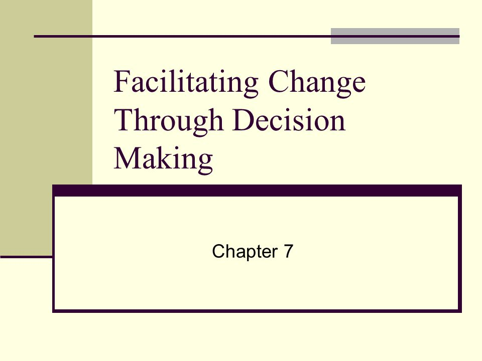 Elements of the Planned Change Process In social work, the thoughtful and planned efforts to bring about a specific change are called interventions.