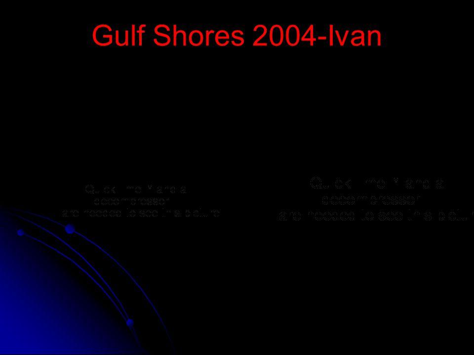 Gulf Shores 2004-Ivan