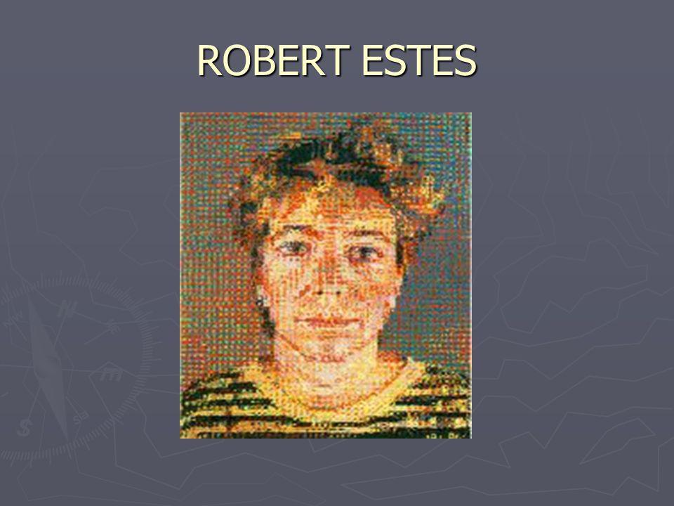 ROBERT ESTES