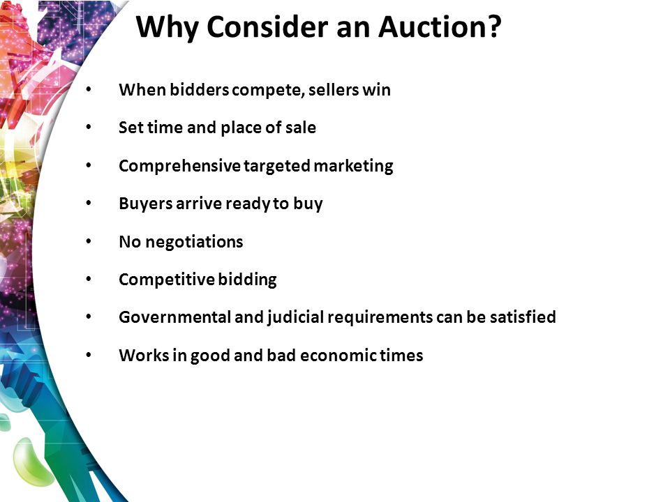 Real Estate Auctions Today Whats Hot and Whats Not Residential Commercial Land Condos Recreational Trophy