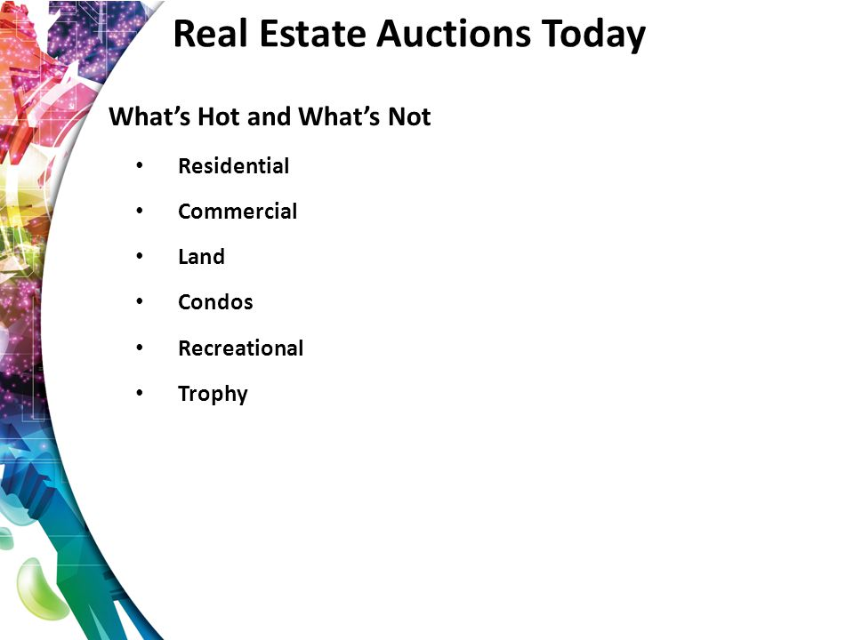 What Are Goals and Benefits of Auction Marketing.