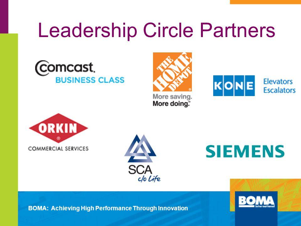 Leadership Circle Partners BOMA: Achieving High Performance Through Innovation