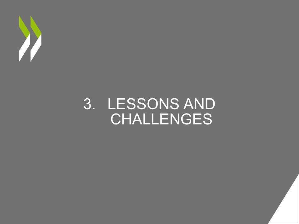 3.LESSONS AND CHALLENGES