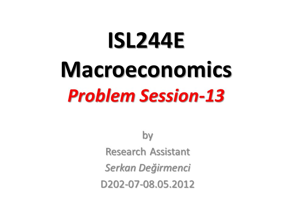 Today BLANCHARD (2009), Macroeconomics: # THE OPEN ECONOMY # - Chapter 18: Openness in Goods and Financial Markets: (between pages: 399-418) Quick Check (QC): (1-3) (Page: 417) Dig Deeper (DP): (4-5) (Page: 417-418) - Chapter 19: The Goods Market in an Open Economy: (between pages: 419-441) Quick Check (QC): (1-4) (Page: 438-439) Dig Deeper (DP): (5-8) (Page: 439) - Chapter 20: Output, the Interest Rate, and the Exchange Rate: (between pages: 443-462) Quick Check (QC): (1-4) (Page: 459) Dig Deeper (DP): (5-6) (Page: 459-460)