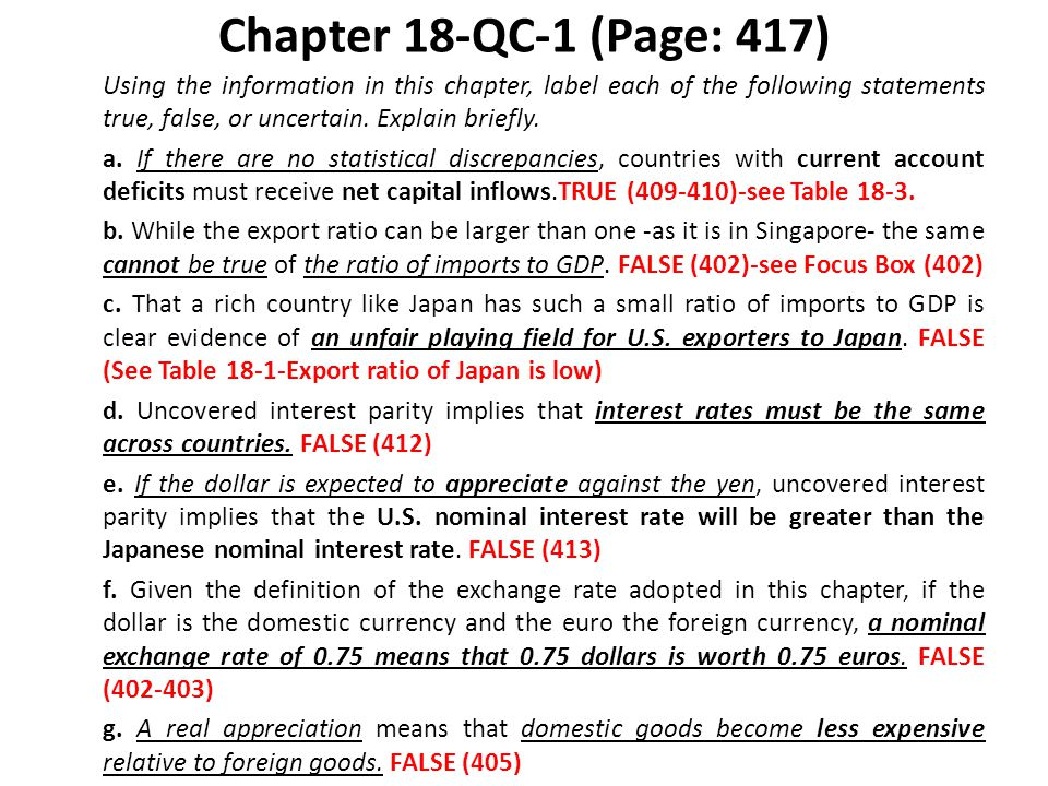 Chapter 20-QC-2 (Page: 459)-cont.ANSWER: a.Consumption increases because output increases.