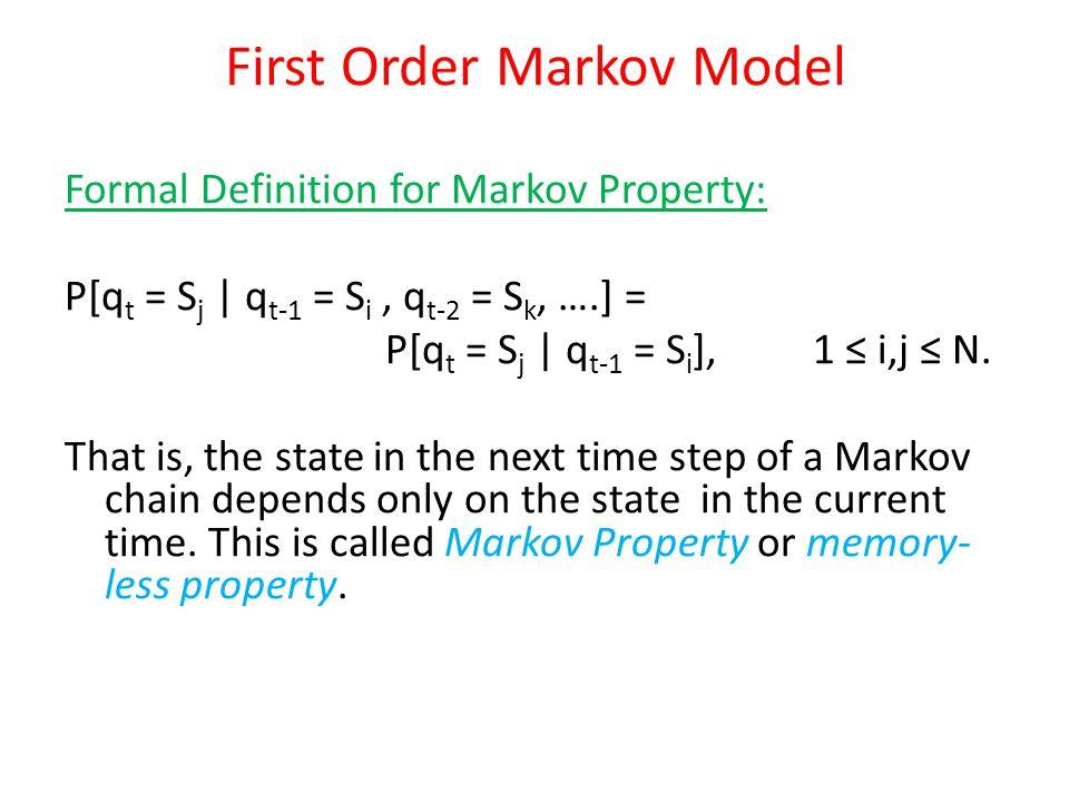 Start Sunny Rainy CleanShopWalk 0.3 7.07.0 0.6 0.2 0.8 0.4 0.1 0.3 0.6 0.1 0.4 0.5 Hidden Markov Model Example (cont):