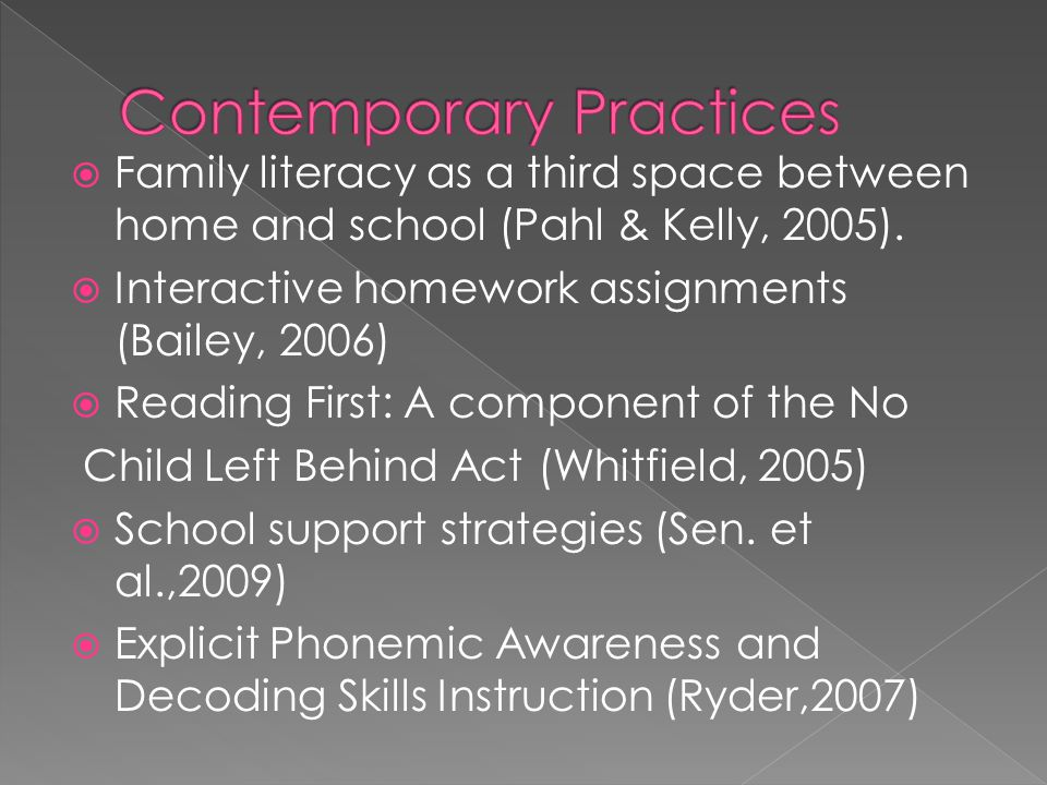 Lack of both parental involvement and resources negatively affect the reading scores of students with low S.E.S.