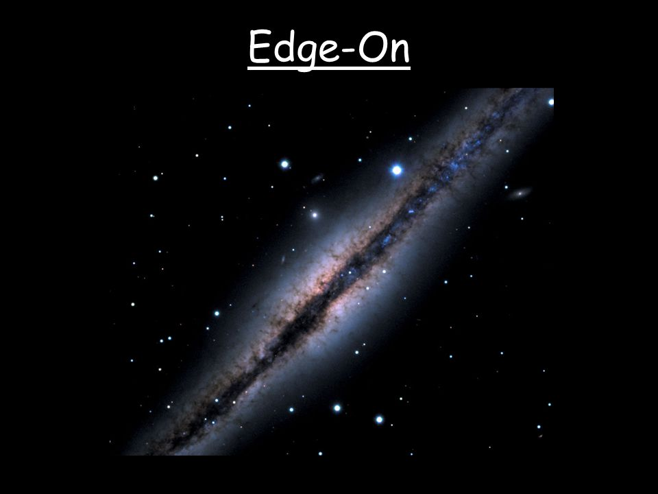 Edge-On