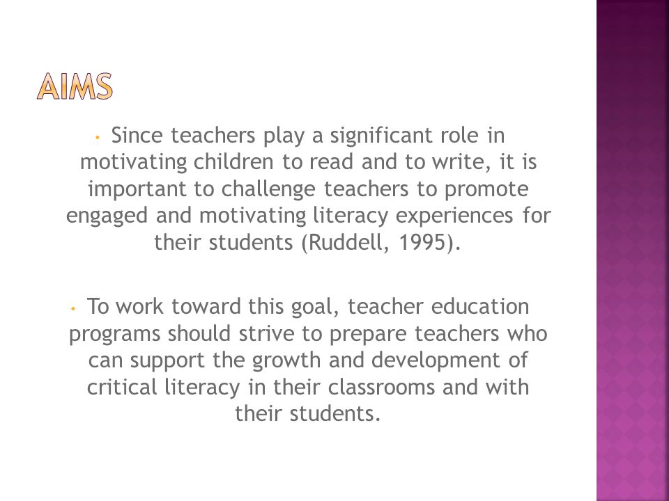 Common literacy response strategies in both the context of the Language Arts and Social Studies Methods curriculums.