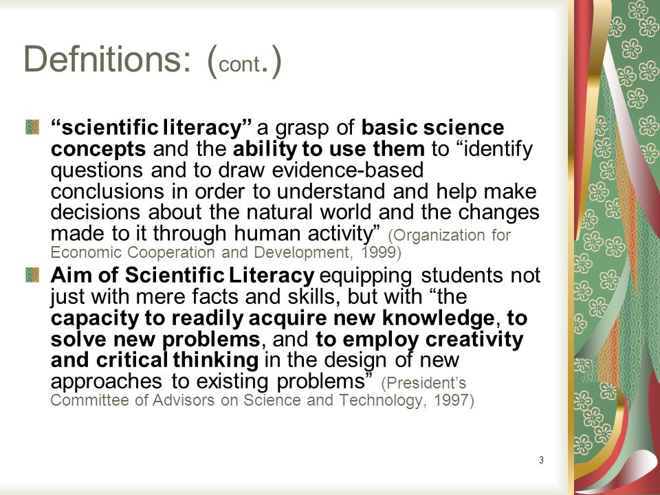 Inquiry and Formative assessment: Inquiry approaches: their implementation ensures that students use and develop skills and ideas; give teachers opportunities to assess this development Formative assessment provides information about where students are in relation to learning goals Conclusion: It is not possible to practice inquiry-based approaches in the classroom without also using formative assessment practices.