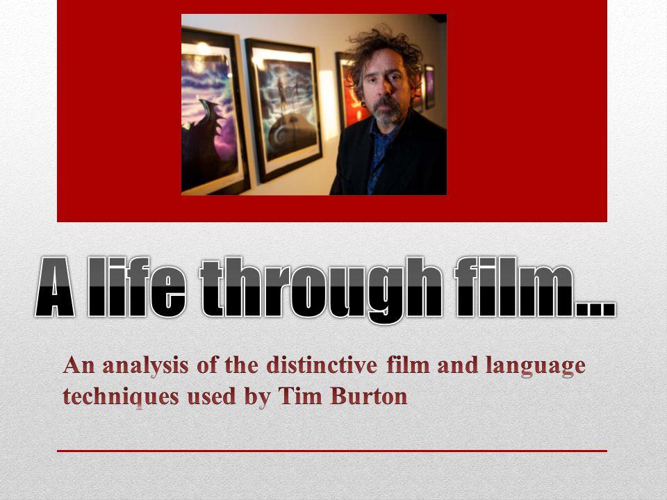 Timothy Walter Burton was born August 25 in 1955.