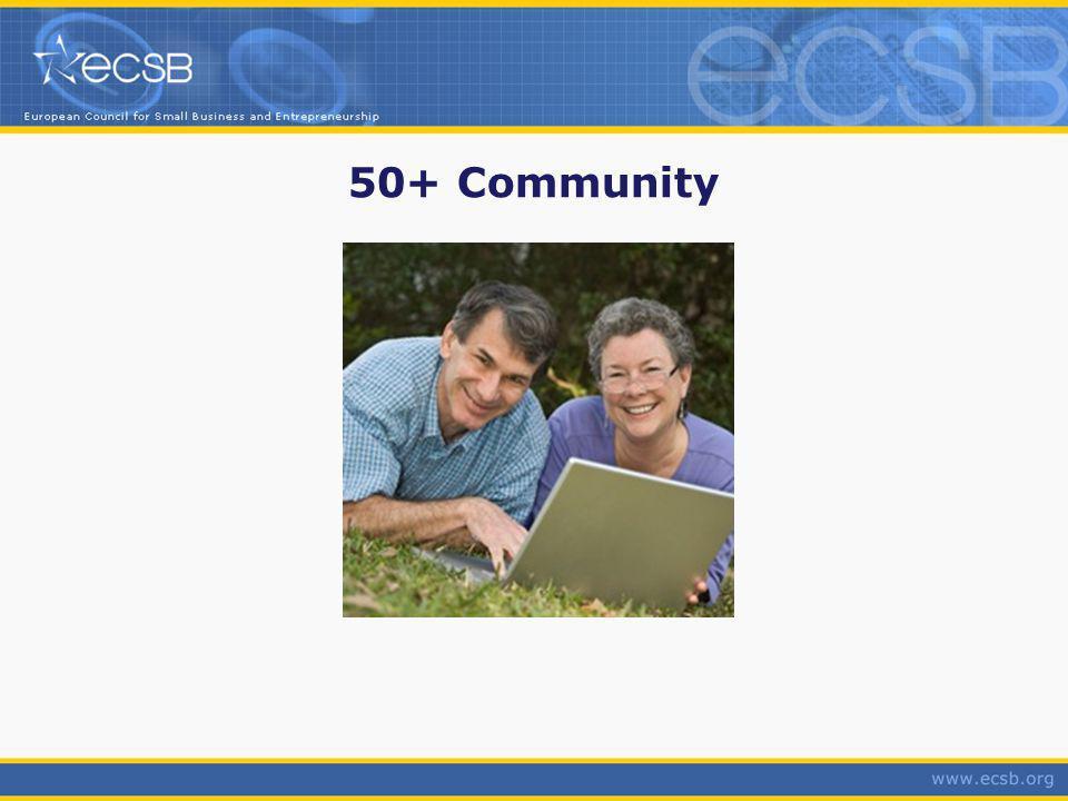 50+ Community