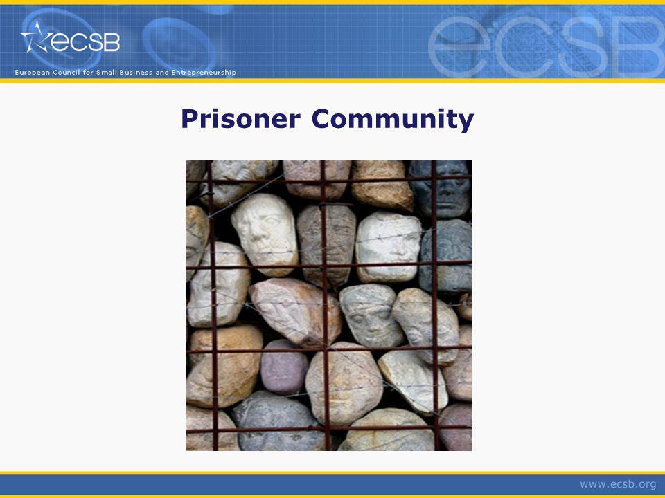 Prisoner Community