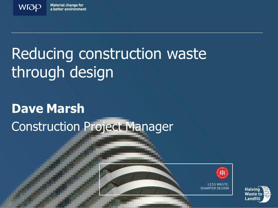 design for deconstruction & flexibility