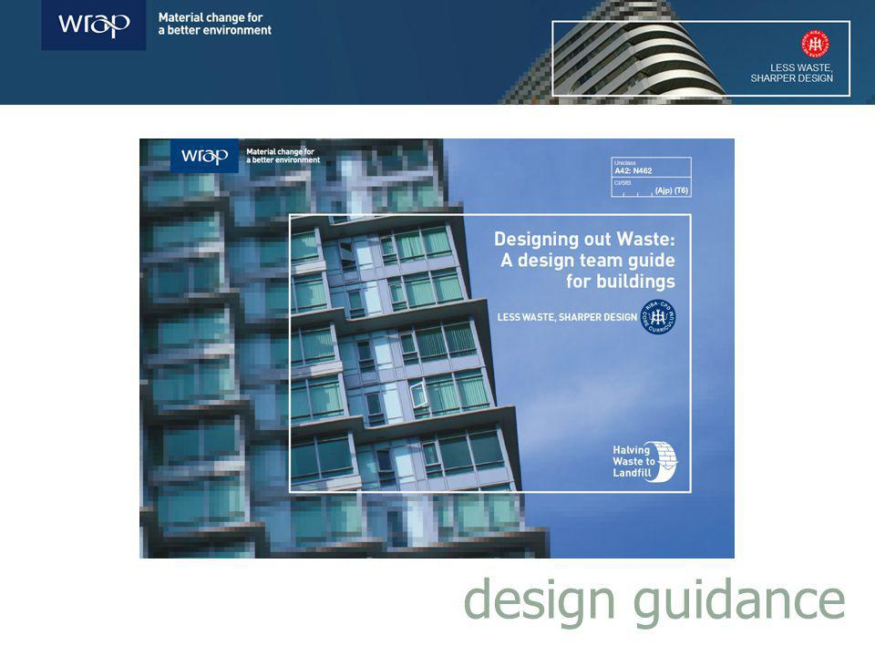 design guidance
