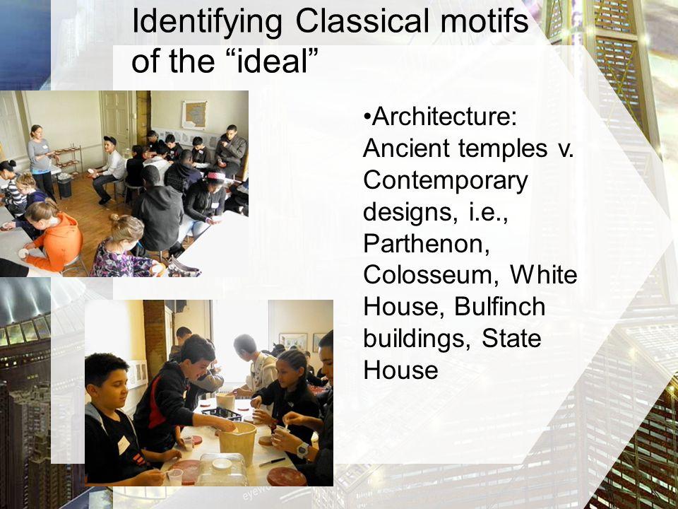 Architecture: Ancient temples v.