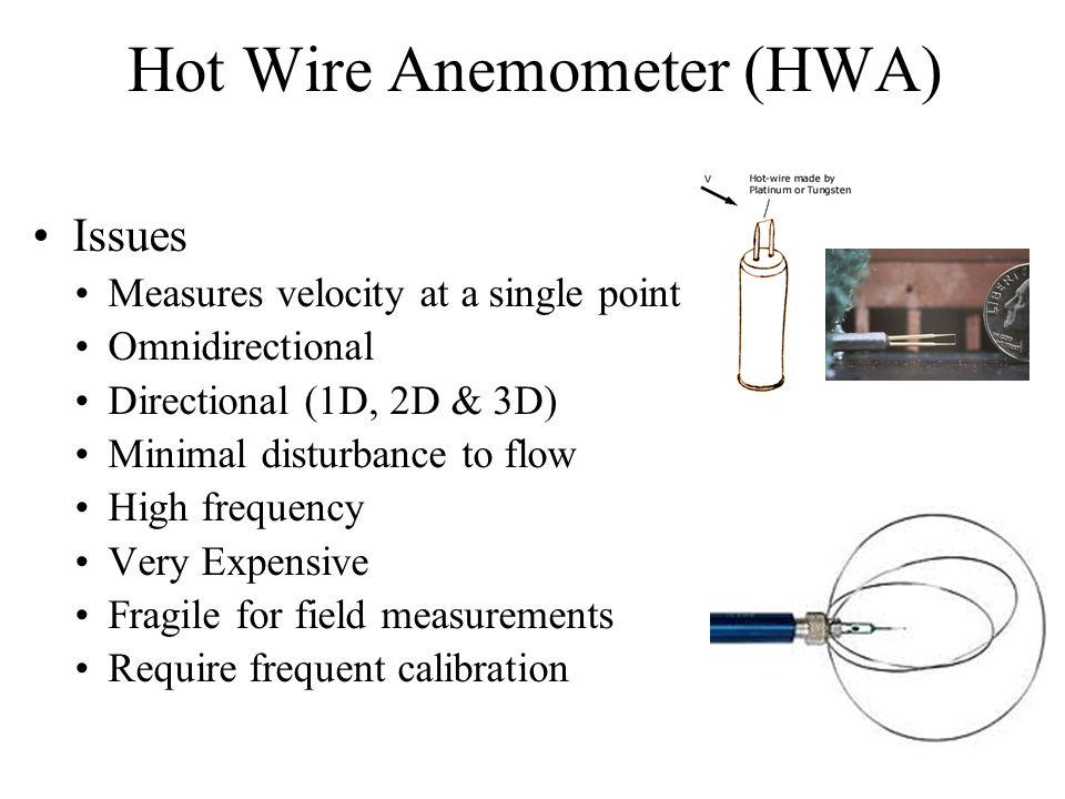 Flow with Pitot tube Flow measurement Multiple measurements with pitot tube