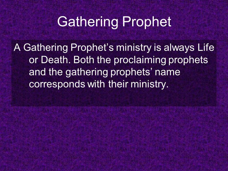 Ellen White is the prophet to Laodecia.