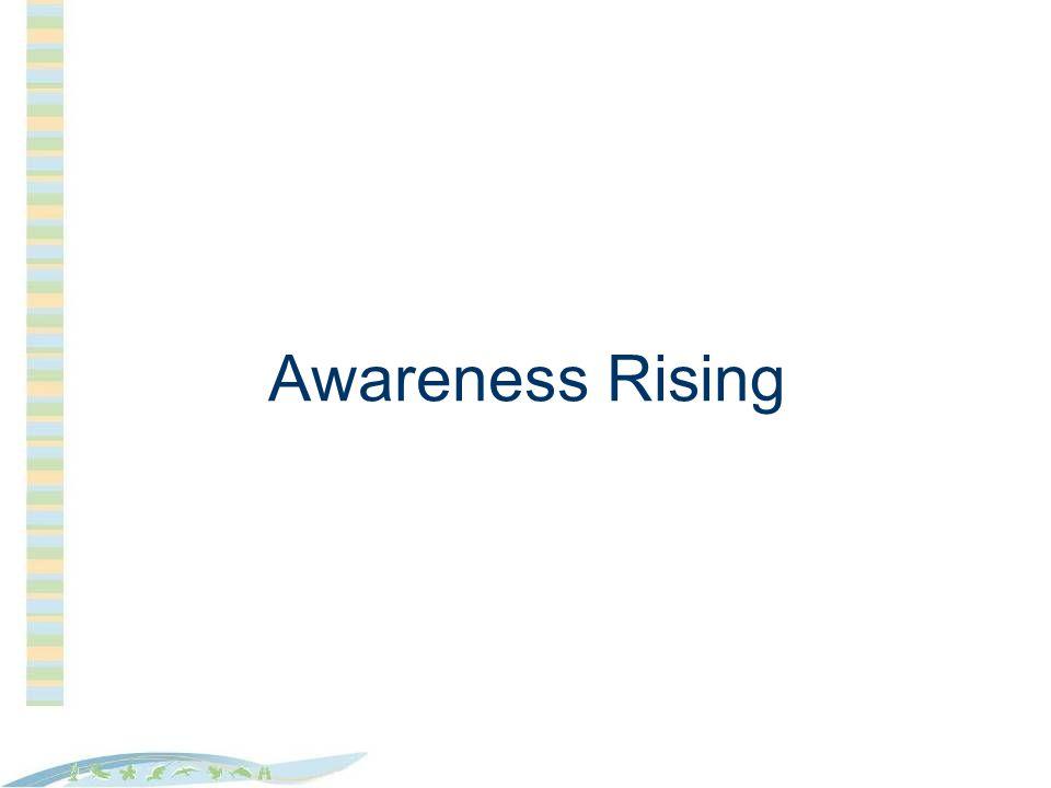 Awareness Rising