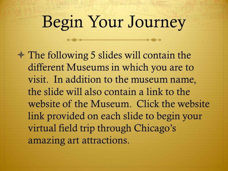 Art Institute of Chicago The Art Institute of Chicago, located at 111 S.