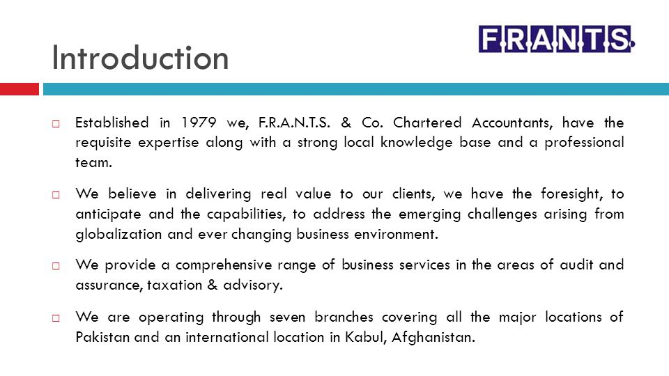 Services Provided through Associates Through our associates, we provide the following services: Privatisations Securitisations Mergers and amalgamations Intellectual property / trademarks & patents International Investment