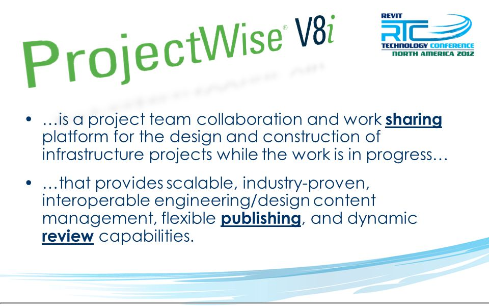 Integrated Project – Closer Look Project Setup –Team Building and Functionality Team Formation and Building (Huddling) Team Decision Making Team Communication BIM/CAD Sharing Data Dispute Resolution –Defining Roles –Defining and Measuring Project Outcomes