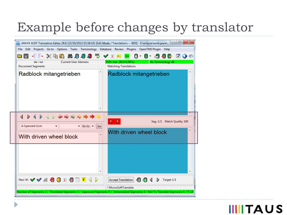 Example before changes by translator