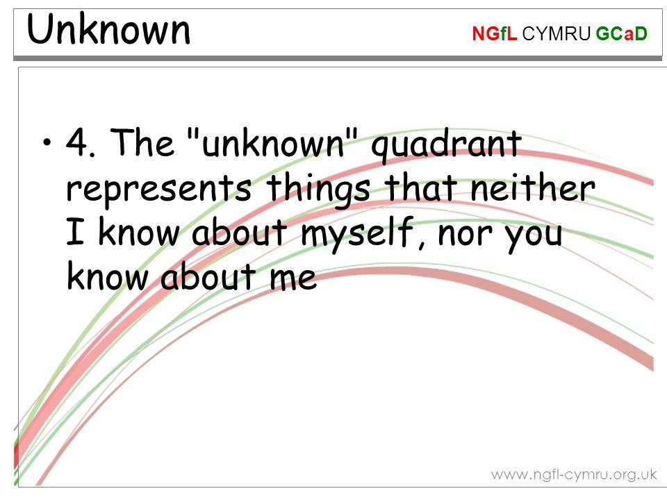 NGfL CYMRU GCaD www.ngfl-cymru.org.uk Unknown 4.