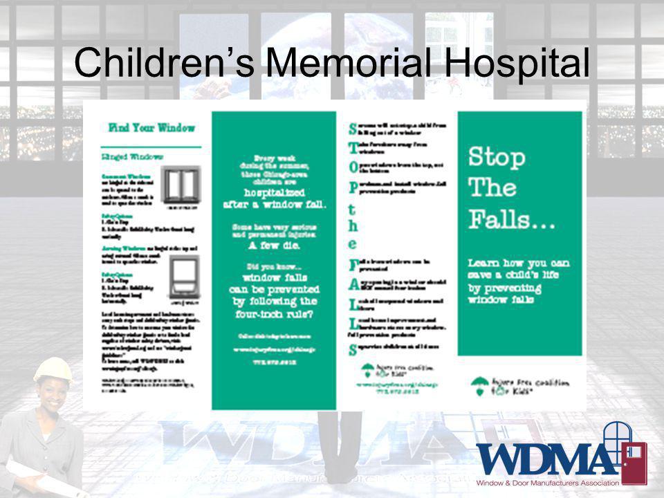 Childrens Memorial Hospital