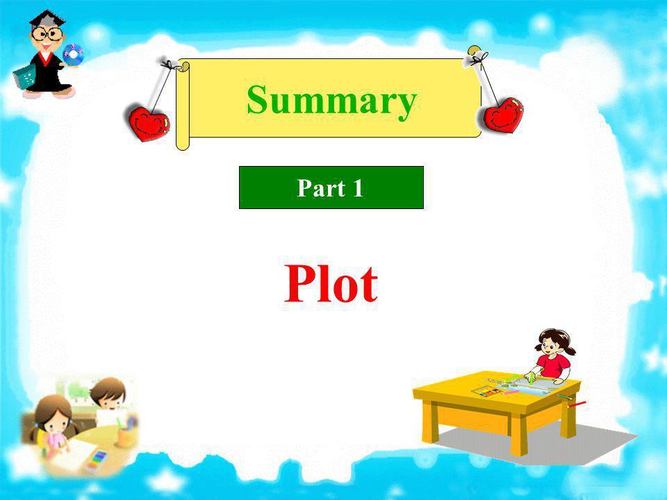 Summary Part 1 Plot