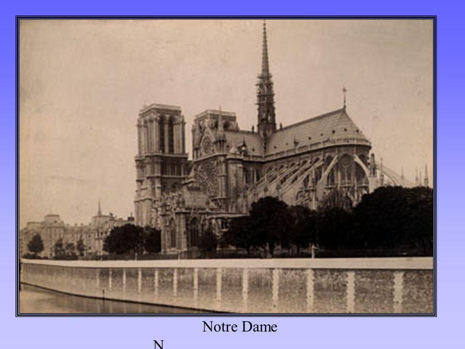 NotreNotre Notre Dame
