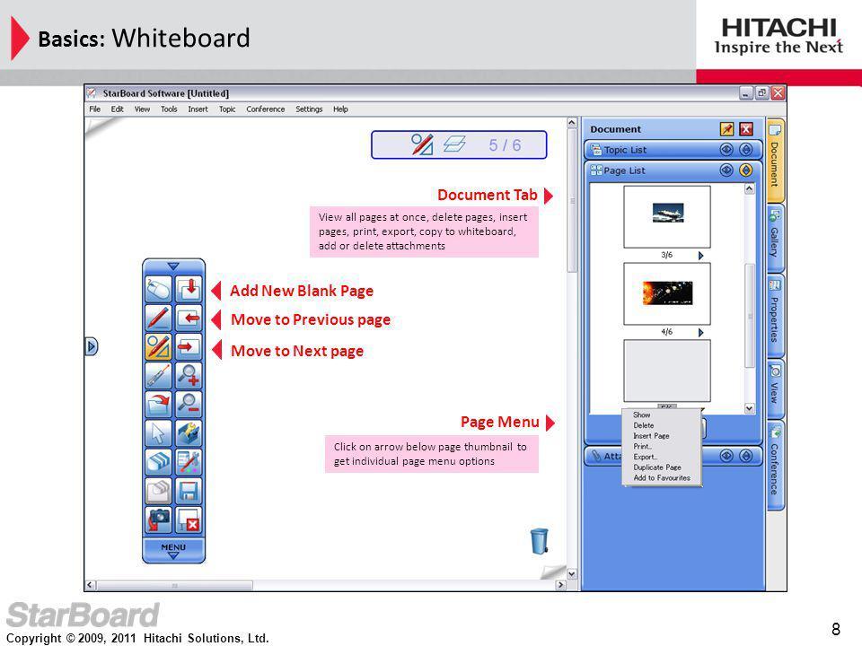 Copyright © 2009, 2011 Hitachi Solutions, Ltd.