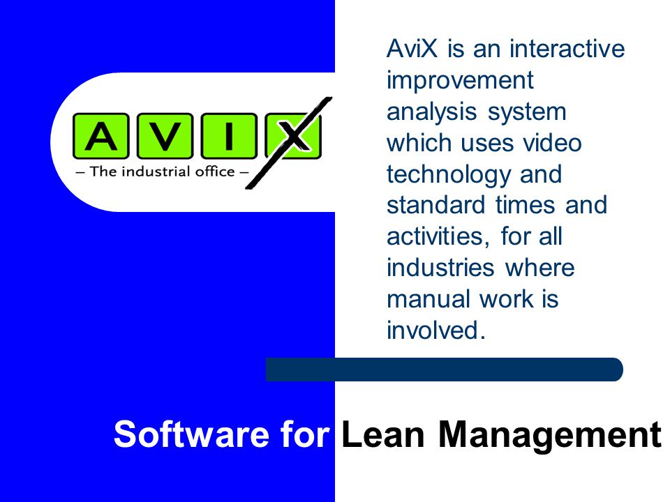 Method Balance FMEA Design for Assembly The four AviX modules are: Prologia LLC