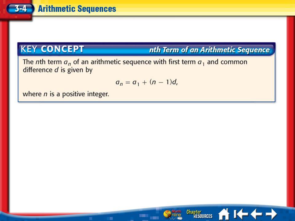 Lesson 3-4 Key Concept 3
