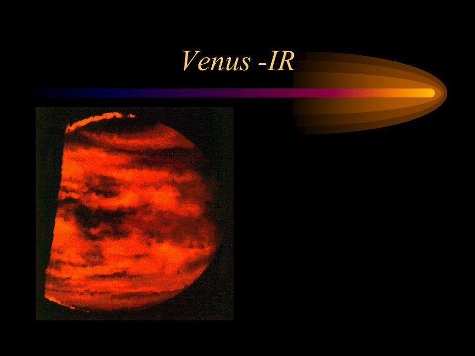 Venus -IR