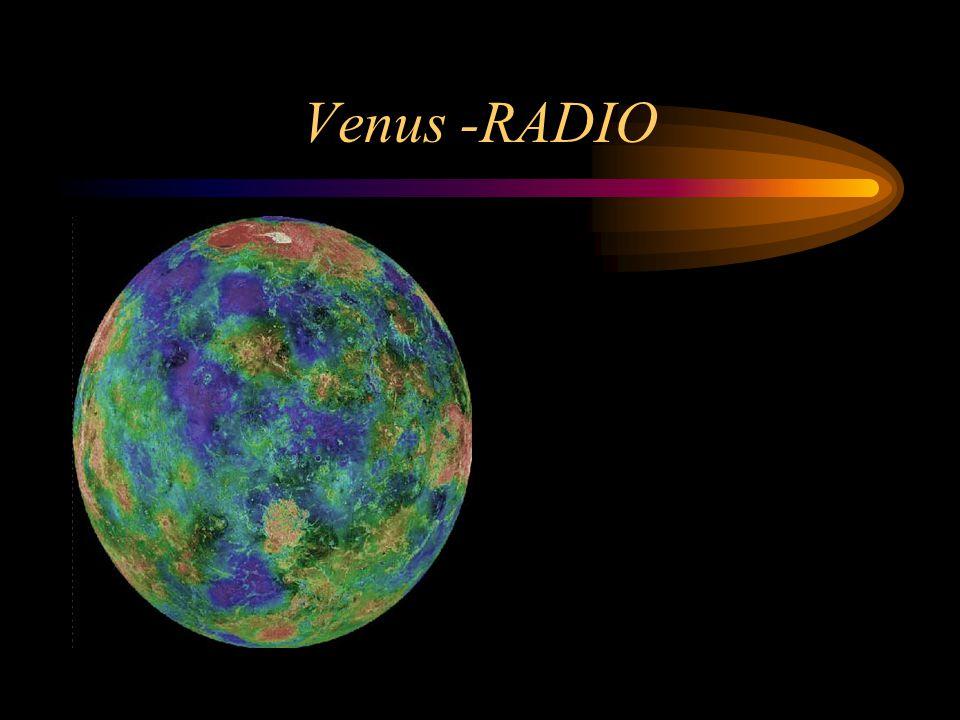 Venus -RADIO