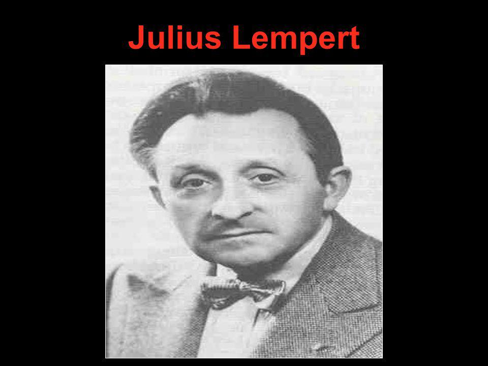 Julius Lempert
