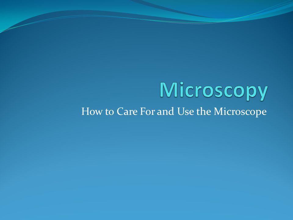 Scope Compound Light Microscope