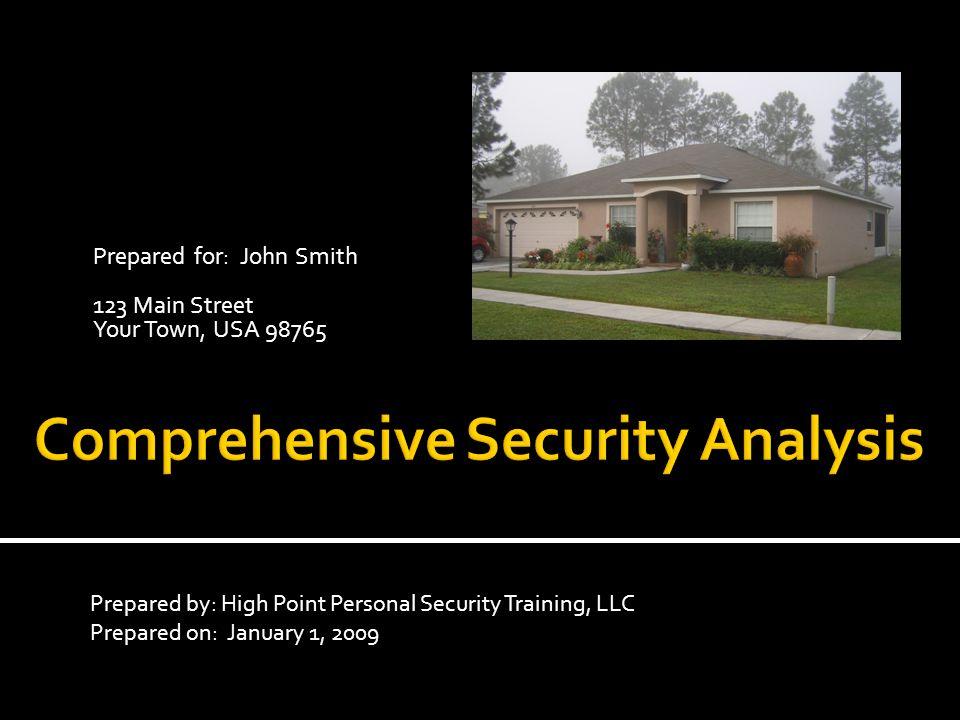 Personal Defense Plan: 32 hour personal security training program : John Smith Session 6(4 hrs.)Location: Tenoroc Range Training specific to Shotgun.