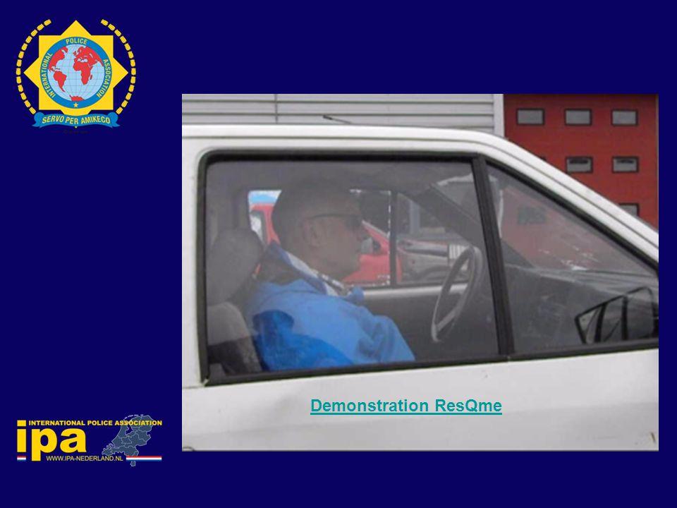 Demonstration ResQme