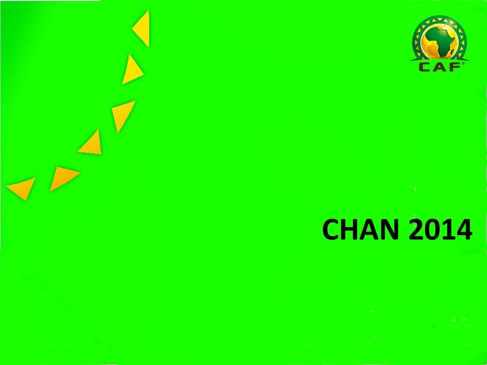 CHAN 2014