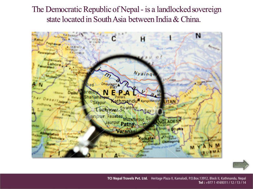 Population 27 Million Capital Kathmandu Government Republic Currency Nepalese rupees(NPR) ( 1 USD = 95 NPR ) Official Language Nepali Time Zone (UTC + 5:45) Calling Code + 977 Voltage 220 / 240 volts / 50 Hz Left hand drive