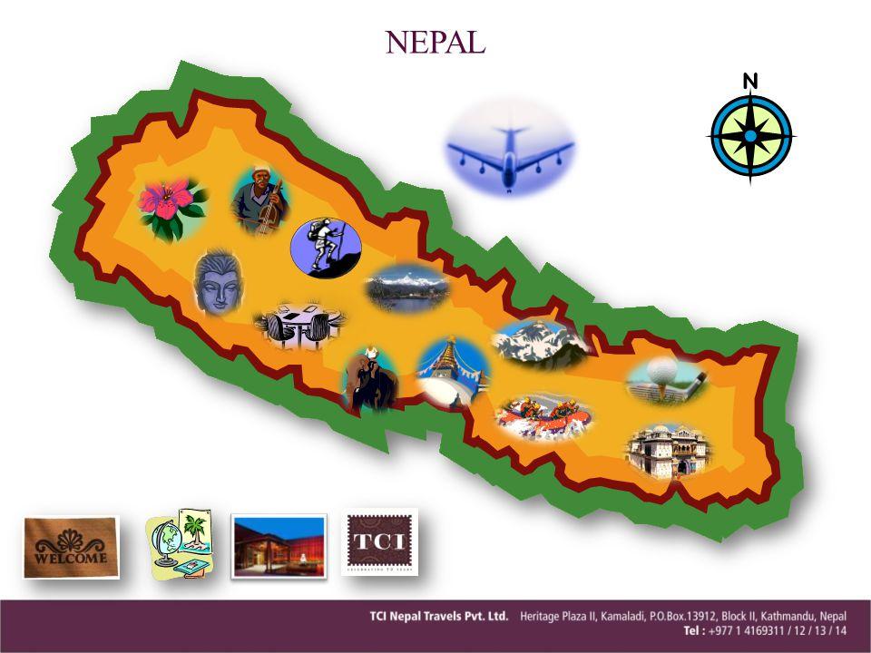 03 Nights Kathmandu Day 01 – Arrive Kathmandu.