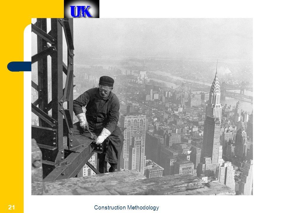 Construction Methodology 21