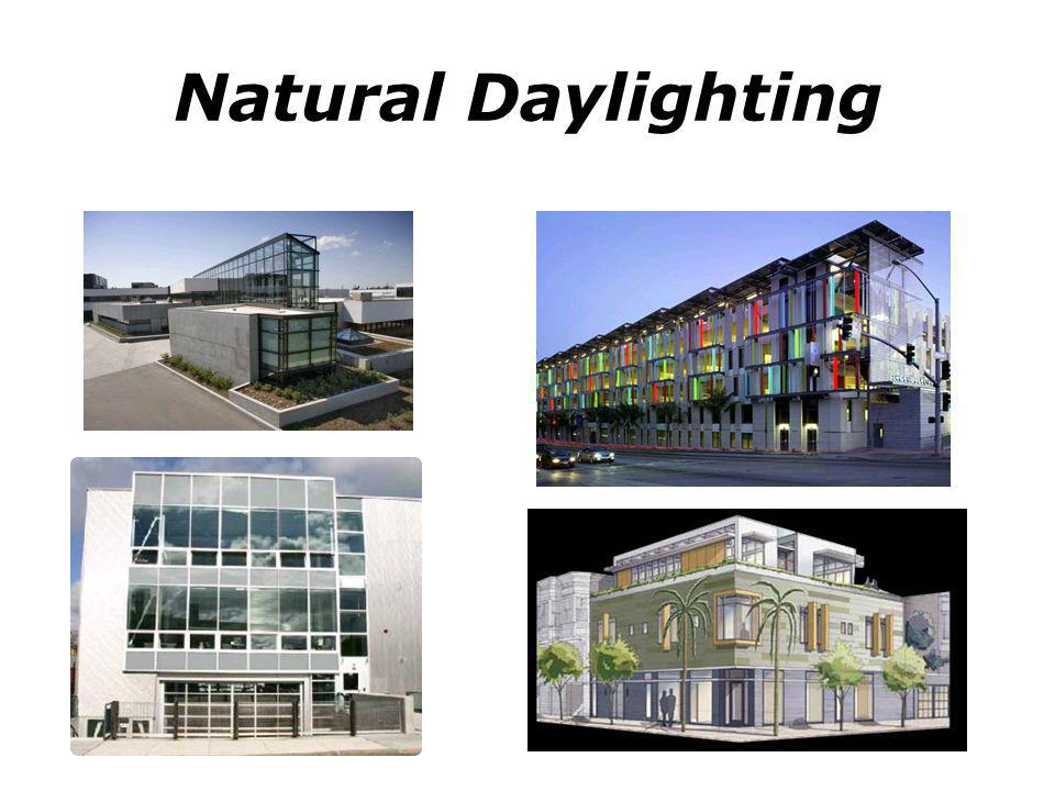 Natural Daylighting