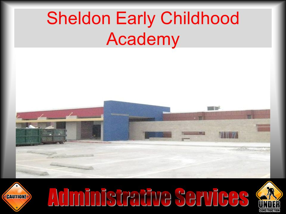 Sheldon Early Childhood Academy