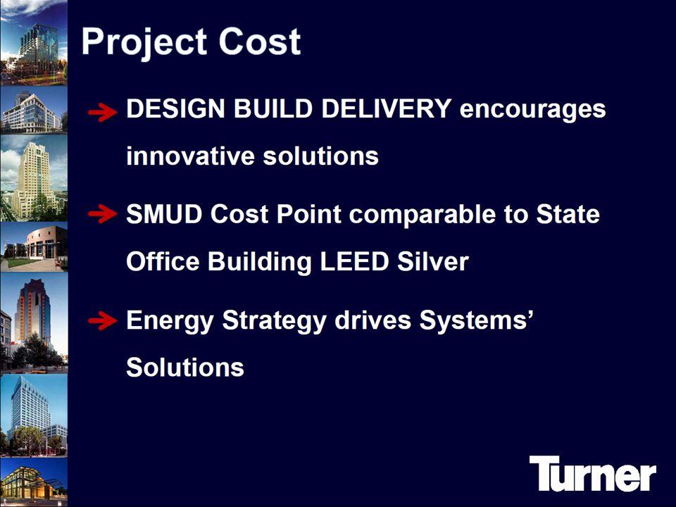 6 Turner Senior Leadership Team Meeting November 2009: New Businesses, Surety & Finance 6 Turner Sustainable Construction Group